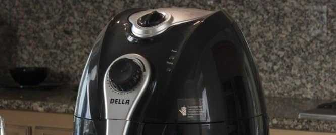 Della Electric Air Fryer Review