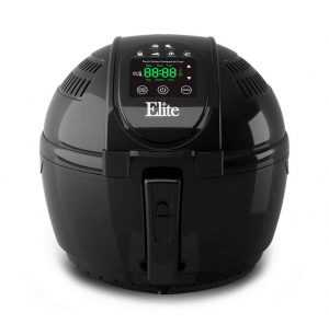 Elite Platinum EAF-1506D Electric Digital Air Fryer