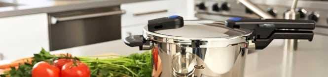 Fagor Duo Vs Fissler Vitaquick Pressure Cookers
