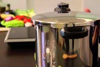 Fagor Duo Vs Innova Pressure Cookers