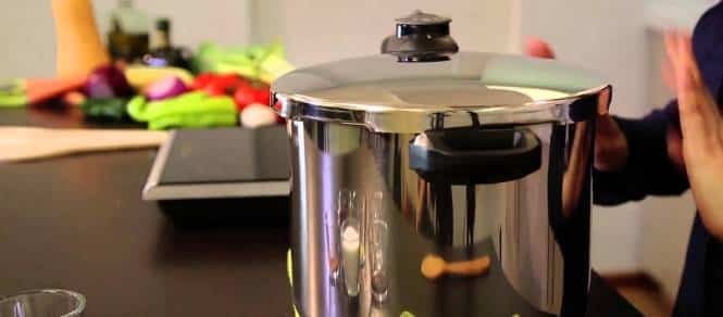 Fagor Duo Vs Innova Pressure Cookers