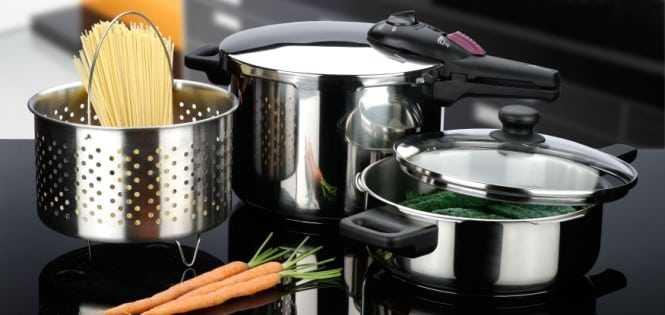 Fagor Duo vs Fagor Splendid Pressure Cookers