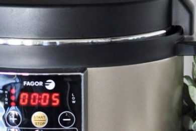 Fagor Electric Pressure Cookers vs Bella Electric Pressure Cookers