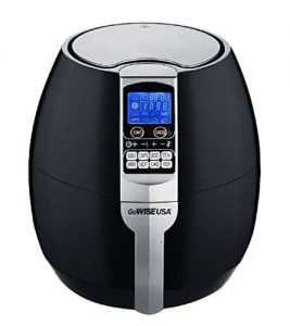 GoWISE USA GW22611 Air Fryer