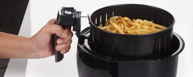 GoWISE USA GW22611 Air Fryer Review