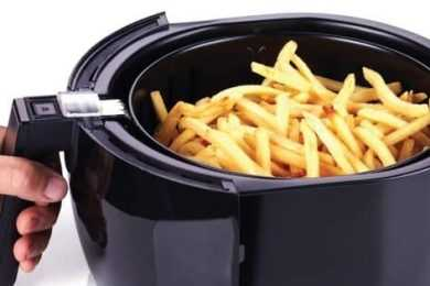 GoWISE USA GW22621 Electric Air Fryer Review