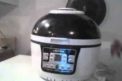 Gourmia GAF520 VS GTA1500 Digital Electric Air Fryer