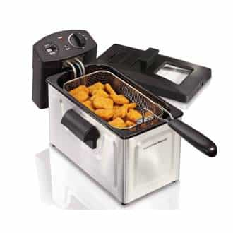 Hamilton Beach 35033 Deep Fryer