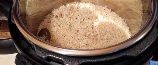 Is Instant Pot a Gooad Rice Cooker
