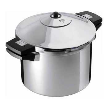 Kuhn Rikon Stainless Steel 8-quart