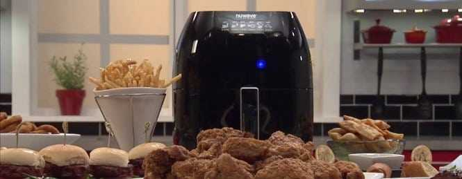 NuWave vs Phillips Air Fryers