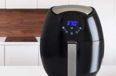 NutriChef PKAIRFR42 Digital Air Fryer Review
