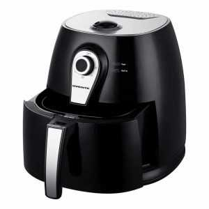 Ovente manual Air Fryer