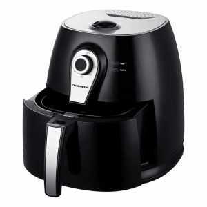 Ovente manual Air Fryer