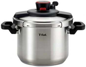 T-FAL P45007 Stovetop Pressure Cooker