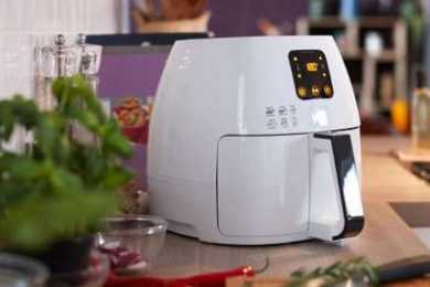 Philips Avance XL Airfryer HD9240 Review