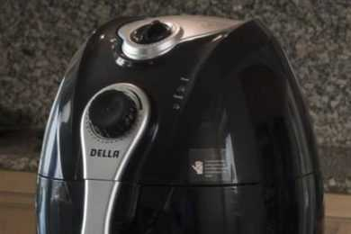Philips VS Della Air Fryers