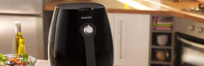 Philips Viva Airfryer HD9220 vs Viva Digital Airfryer HD9230