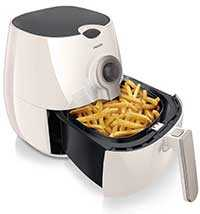 philips avance xl digital airfryer manual