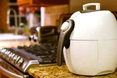 Phillips Air Fryers VS Avalon Bay AirFryer