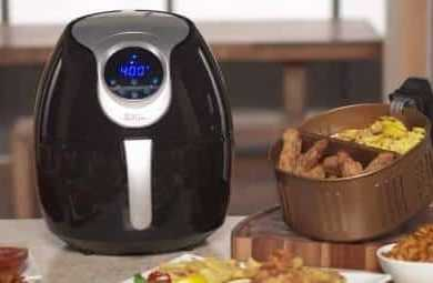 Power Air Fryer XL (5.3 Quart) Review