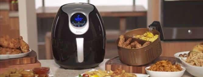 Power Air Fryer XL (5.3 Quart) Review
