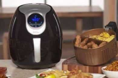 Power Air Fryer XL Review