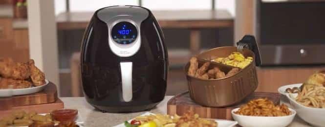 Power Air Fryer XL Review
