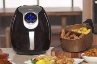 Power Air Fryer vs Phillips Air Fryers
