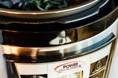 Power Pressure Cooker XL vs Bella Electric Pressure Cooker