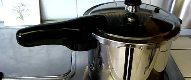Presto Aluminum vs Stainless Steel Pressure Cookers