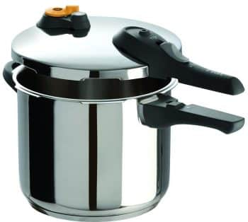 T-FAL P25107 Stovetop Pressure Cooker