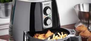 VonShef Air Fryer Review