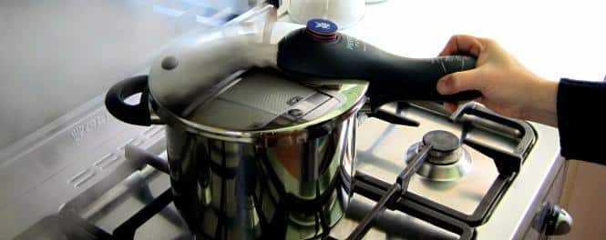 WMF Perfect Plus Vs Fissler Vitaquick Pressure Cookers