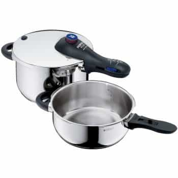 WMF Perfect Plus Stovetop Pressure Cooker