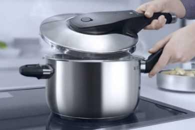 WMF Perfect Plus vs Perfect Pro Pressure Cooker