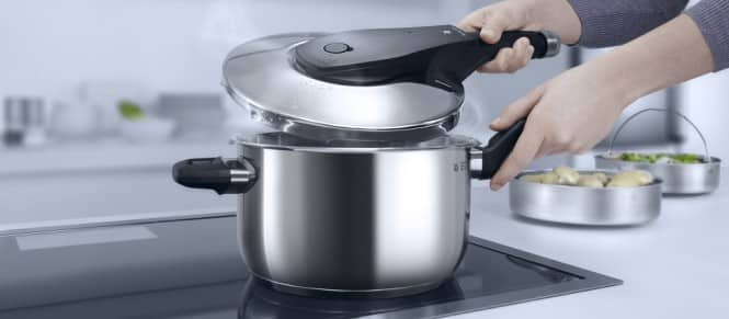 WMF Perfect Plus vs Perfect Pro Pressure Cooker