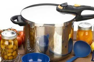 WMF Perfect Pro Vs. The Fagor Duo Pressure Cooker