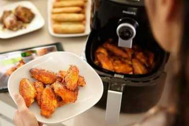 What Can You Cook With an Air Fryer