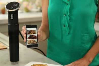 Anova Culinary Bluetooth Sous Vide Precision Cooker Review