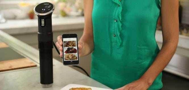 Anova Culinary Bluetooth Sous Vide Precision Cooker Review