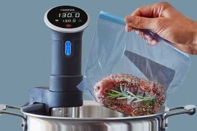 Anova Sous Vide Precision Cooker, WIFI 2nd Gen Review