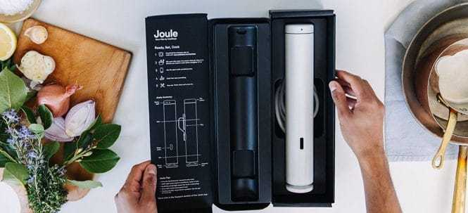 ChefSteps CS20001 Joule Sous Vide Review