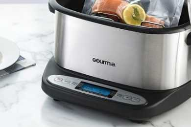 Gourmia GMC680 11 in 1 Sous Vide & Multi Cooker Review