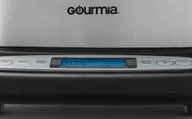 Gourmia GMC680 Sous Vide Multi Cooker vs Gourmia GSV900 Sous Vide Machine
