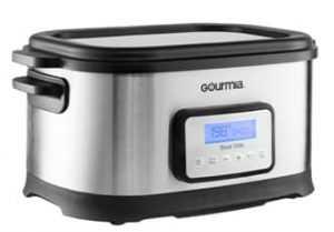 Gourmia GSV550 Sous Vide Water Oven Cooker