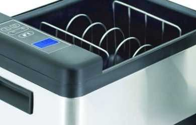 Gourmia GSV900 Sous Vide Self Contained Circulating Water Oven Review