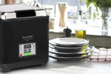 Sous Vide Supreme Demi Water Oven, SVD-00101 Review