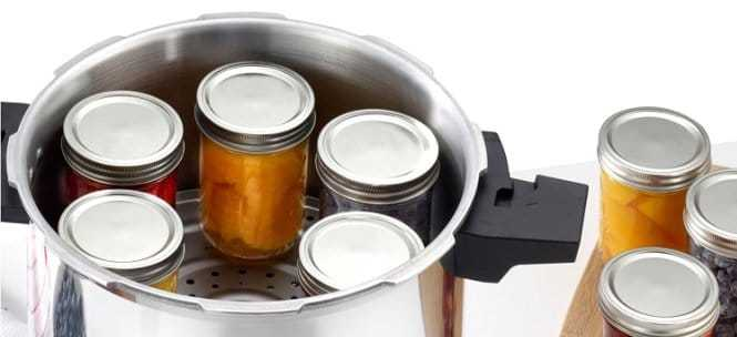T-Fal Pressure Canner Review