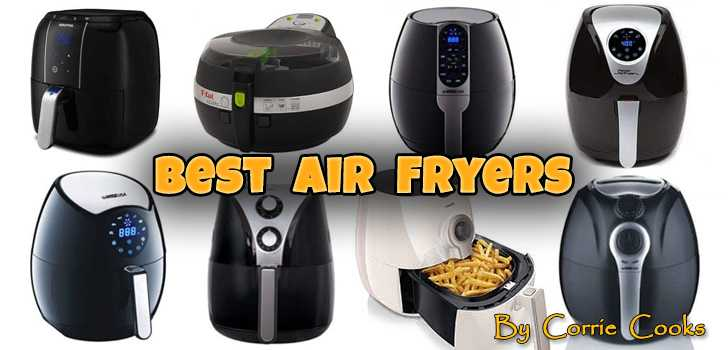 Best Small Air Fryer 2019 9+ (Best) Air Fryers for (July 2019)